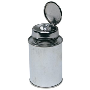 35335-ONE-TOUCH, TIN CAN, 4 OZ