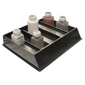 35911-TRAY, 5 SLOT, FOR 18 PIECE,KIT TRAY ONLY,
